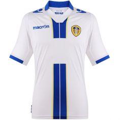 Leeds United Trikot Home 2014 - Sicher dir dieses Schmuckstück! Ab heute in unserem Shop!  http://www.fanandmore.de/International/Leeds-United-Trikot-Home-2014.html