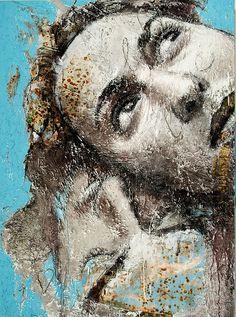 Amore numero 8 by Monica Leonardo artist, via Flickr