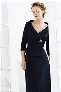 Portrait Neckline Dresses