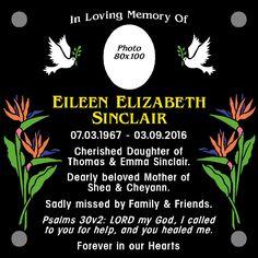 Vault Cremation plaque Headstone Auckland