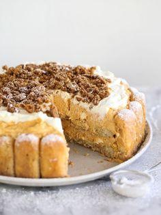 easy thanksgiving dessert recip