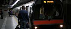 Desde este sábado entrará en vigencia nuevo costo del boleto en metros y trenes del país