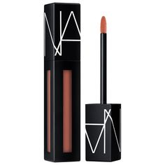 Shop NARS' Powermatte Lip Pigment at Sephora. It features a weightless, matte liquid lip pigment with ultra-flexible, lasting wear. Smudge Proof Lipstick, Best Liquid Lipstick, Best Long Lasting Lipstick, Best Lip Stain, Long Wear Lipstick, Lipstick Collection, Beauty Secrets, Beauty Tips, Make Up