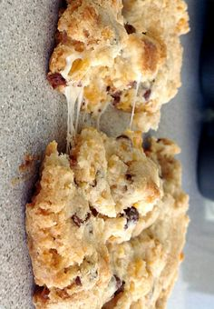 Infamous Momofuku Cornflake Cookie