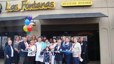 Las Fontanas Mexican Kitchen New Braunfels Tx