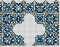 This post was discovered by Pa Cross Stitch Love, Cross Stitch Borders, Cross Stitch Patterns, Wool Embroidery, Cross Stitch Embroidery, Embroidery Patterns, Needlepoint Pillows, Needlepoint Patterns, Cross Stitch Cushion
