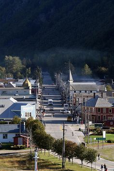 Skagway, Alaska #travelnewhorizons