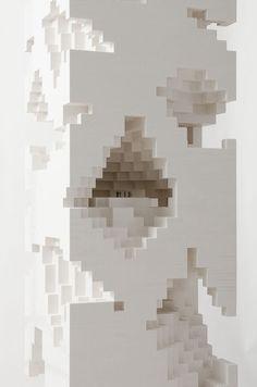 Islandic Architectural studio Krads
