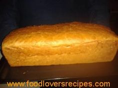 No kneading. Easiest Bread Recipe No Yeast, Bread Dough Recipe, Easy Bread Recipes, Cooking Bread, Bread Baking, Cooking Recipes, Bread Food, African Dessert, Bread Bun
