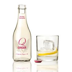 Q Ginger 24 Pack now featured on Fab.