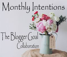 Monthly Goals Collab:  December