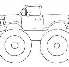 How to Draw Monster Trucks: Monster trucks are powerful automotive behemoths. These terrifying creatures of steel, rubber and smoke barrel across dirt arenas and crush regular sized cars beneath their monstrous wheels. Creating an illustration of a monster truck can be an activity for any person who is a fan of these gigantic trucks. Like most automotive illustrations, a drawing of a monster truck can be created with a few simple geometric shapes that are placed together to create a simple…