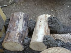Frequently Asked Questions About Cordwood Masonry (a.k.a Stackwall)