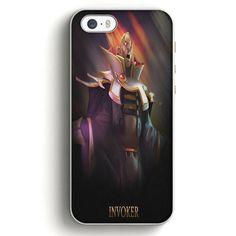 Dota 2 Invoker 2 iPhone SE Case | Aneend