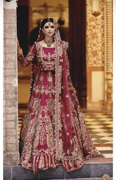 Asian Bridal Dresses, Bridal Mehndi Dresses, Walima Dress, Shadi Dresses, Bridal Dress Design, Wedding Dresses For Girls, Bridal Outfits, Dulhan Dress, Indian Dresses