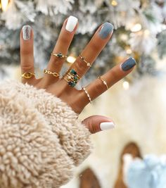 In search for some nail designs and some ideas for your nails? Listed here is our set of must-try coffin acrylic nails for fashionable women. Cute Acrylic Nails, Cute Nails, Pretty Nails, Summer Acrylic Nails, Gorgeous Nails, Aycrlic Nails, Hair And Nails, Coffin Nails, Manicures