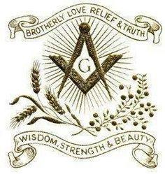 Wisdom strength and beauty