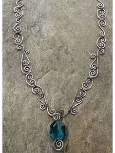 Scroll Gate Chain | InterweaveStore.com