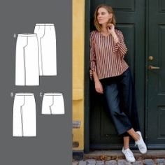 Highwaist and wide legs trousers Wide Leg Trousers, Trousers Women, Big Bags, Diy Clothes, Duster Coat, Kimono, Zara, Pants, Jackets