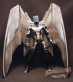 Marvelicious Toys - The Marvel Universe Toy & Collectibles Podcast