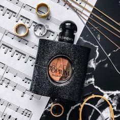 Ysl Black Opium, Perfume Hermes, Perfume Versace, Perfume Diesel, Perfume Scents, Perfume Collection, Makeup Ideas, Beauty Products, Lotions