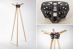 This Collab Could Make Ikea Furniture Building a LOT Easier via Brit + Co.