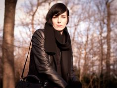 Interview (in German) with Zo on Urbana, who she does product photography for.