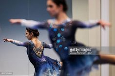 Evgenia Medvedeva Abruzova Pictures and Photos | Getty Images