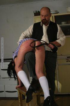 Girl spank women stories