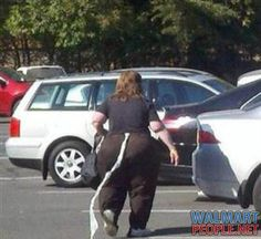 Funny People Of Walmart - Pic 6