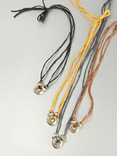 Ethiopian wedding rings on silk