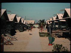 Cam Ranh Air Base-Barracks