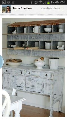Chicken nesting boxes as a hutch