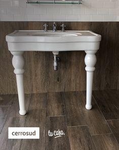 Versailles, Single Sink, Vanity, Bathroom, Color, Home Decor, Mar Del Plata, Bathrooms, Tiles