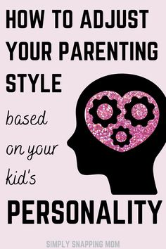 Not all kids are the same. If you want to have a strong bond with your child and understand each other, you have to actually adjust your parenting style and discipline methods BASED on which of these personality types describe your kids. Raise happy kids with these simple tips.