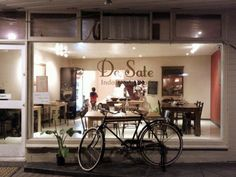 De Sate Indonesian Food