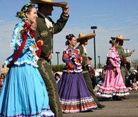 Rodeo Dancers