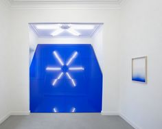 Sebastian Wickeroth, Installation View