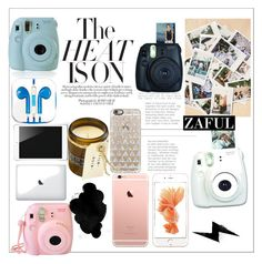"""""""Untitled #38"""" by dinka-linka ❤ liked on Polyvore featuring PhunkeeTree and Casetify"""