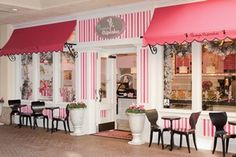 photos of George town cupcake shop - Google Search
