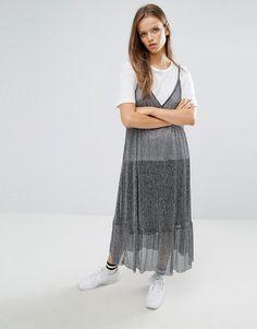 Stylenanda maxi dress