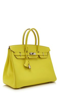 0cd33b6460089 35Cm Hermes Souffre Epsom Leather Birkin by Heritage Auctions Special  Collections for Preorder on Moda Operandi