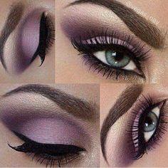Pink and Purple Eye Makeup Looks 19 Loading. Pink and Purple Eye Makeup Looks 19 Mac Makeup, Skin Makeup, Makeup Tips, Beauty Makeup, Makeup Ideas, Makeup Tutorials, Makeup Brushes, Eyebrow Makeup, Makeup Geek