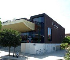 Nuevo Casino de Valencia, realizado por José María Lozano Velasco, Ana Lozano Portillo y Guillermo Stuyck Portillo.