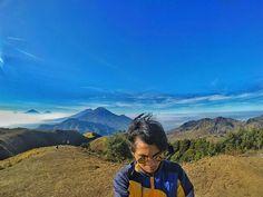 Mt. Prau - Cendoro sumbing #hiking #camp