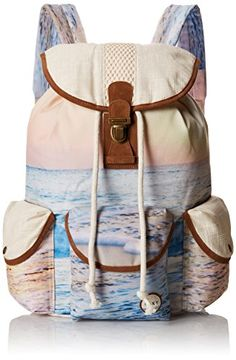 Roxy Juniors Toucan Surf Backpack 0b41f863bc3