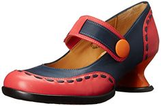 John Fluevog Women's Loyalist Dress Pump