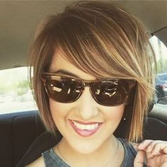 Best 25+ Growing out a bob ideas