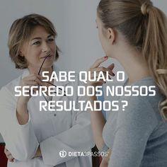Sabe qual o segredo dos resultados obtidos com a DIETA3PASSOS®? Esta possui um acompanhamento semanal, no qual é possível fazer um plano personalizado e adaptado aos hábitos alimentares dos portugueses. Além disso, é acompanhada de suplementos...