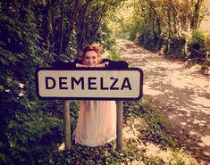 Eleanor Tomlinson looks every inch a country heroine in Poldark shoot Last Days Film, Demelza Poldark, Poldark Series, Ross And Demelza, Aidan Turner Poldark, Eleanor Tomlinson, The Best Films, Cornwall England, Actresses